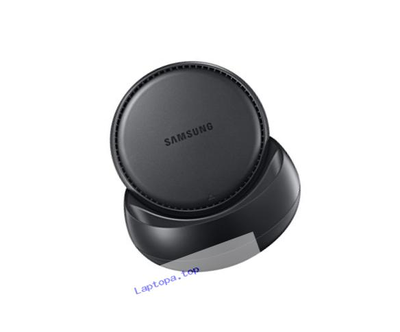 Samsung DeX Station, Desktop Experience for Samsung Galaxy S8 and Galaxy S8+,  W/ AFC USB-C Wall Charger (US Version with Warranty)