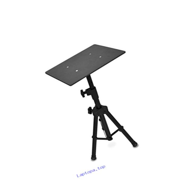 Pyle Pro PLPTS2 Adjustable Tripod Laptop Projector Stand, 16