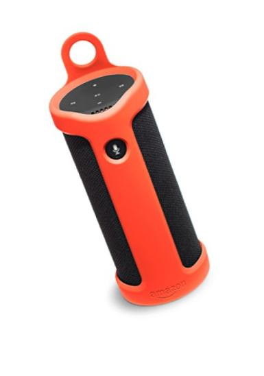 Amazon Tap Sling Cover - Tangerine